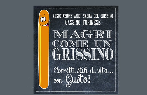 Magri come un Grissino