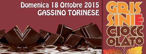 Grissini e Cioccolato 2015