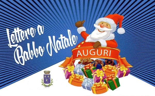 Lettere a Babbo Natale